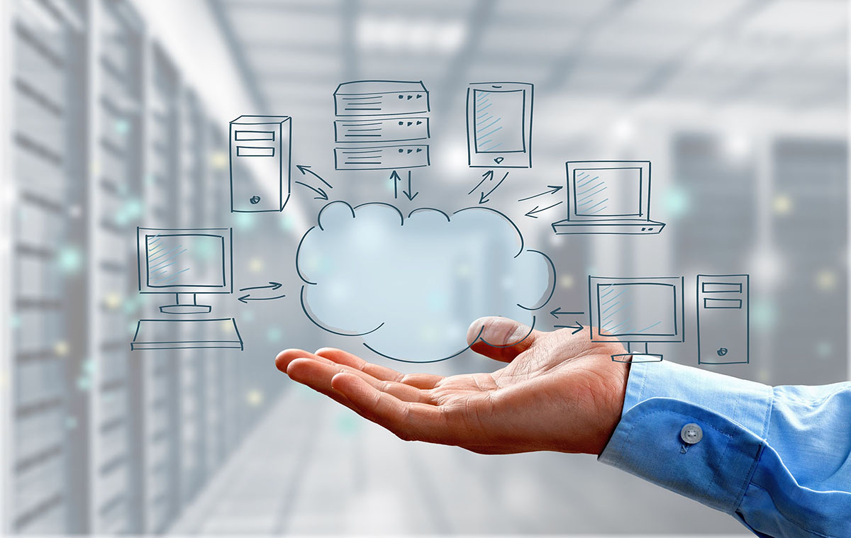 business IT cloud solutions mercer county